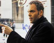 Vincent D'Onofrio Law And Order Signed 11X14 Photo PSA/DNA #I86025