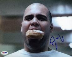 Vincent D'Onofrio SIGNED 8x10 Photo Full Metal Jacket PSA/DNA AUTOGRAPHED
