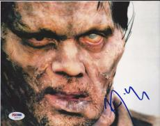 VINCENT D'ONOFRIO Signed MEN IN BLACK 8 x10 PHOTO with PSA/DNA COA