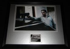 Vincent Pastore Signed Framed 11x14 Photo Display The Sopranos B