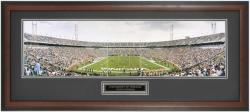 Virginia Cavaliers - Scott Stadium - Framed Unsigned Panoramic Photograph