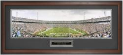 Virginia Cavaliers - Scott Stadium - Framed Unsigned Panoramic Photograph