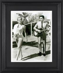 Viva Las Vegas Framed Photo Unsigned 8x10 Photograph
