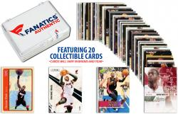 Dwyane Wade Miami Heat Collectible Lot of 20 NBA Trading Cards - Mounted Memories