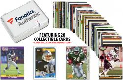 Herschel Walker-Dallas Cowboys-Collectible Lot of 20 NFL Trading Cards - Mounted Memories