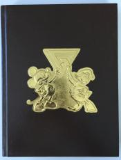 WALT DISNEY GIANT COMIC ALBUM SERIES HC V11 #7 Gladstone LE /1000 Book