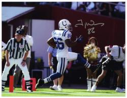 Troy Walters Indianapolis Colts Autographed 8x10 Photograph - Mounted Memories