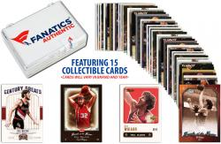 Bill Walton Portland Trail Blazers Collectible Lot of 15 NBA Trading Cards