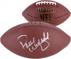 Paul Warfield Autographed NFL Replica Football