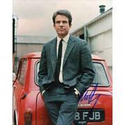 Warren Beatty Autographed 8x10 Photo