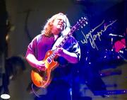 Warren Haynes Gov't Mule Signed 11x14 Photo Jsa