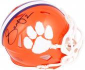 Sammy Watkins Clemson Tigers Autographed Riddell Mini Helmet