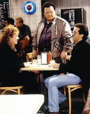 Wayne Knight Signed 8x10 Photo Authentic Autograph Seinfeld Newman Coa B