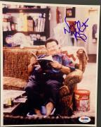 Wayne Knight Signed Photo PSA/DNA 8x10 Autograph Newman Seinfeld Jurassic Park