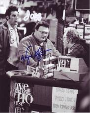 WAYNE KNIGHT signed *SEINFELD* 8X10 photo NEWMAN COA #9