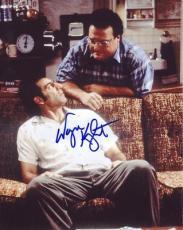 WAYNE KNIGHT signed *SEINFELD* 8X10 photo NEWMAN COA #C