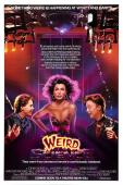 Weird Science 24x36 Movie Poster Anthony Michael Hall Kelly LeBrock Bill Paxton