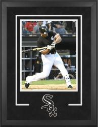 "Chicago White Sox Deluxe 16"" x 20"" Vertical Photograph Frame - Mounted Memories"