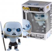 White Walker Game of Thrones #06 Funko Pop!