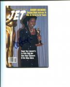Whoopi Goldberg Ghost Oscar Winner Rare Signed Autograph Jet Magazine Photo