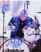Wild Mick Ted Nugent Signed Autographed 8x10 Photo W/coa