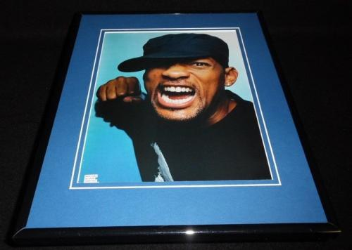 Will Smith 2005 Framed 11x14 Photo Display Fresh Prince of Bel Air