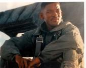 Will Smith 8x10 photo glossy Image #2 Independence Day