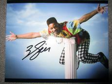 WILL SMITH Actor Fresh Prince SIGNED Autographed 8x10 Photo w/ COA Proof!