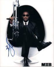 Will Smith Autographed Signed 8x10 Men In Black 2 Photo AFTAL