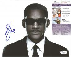 Will Smith Men In Black Mib Movie Star Jsa Coa Signed Autographed 8x10 Photo