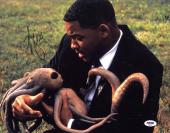 Will Smith SIGNED 11x14 Photo Agent J Men in Black PSA/DNA AUTOGRAPHED