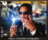 Will Smith Signed 11x14 Photo Autograph Psa Dna Coa Men In Black