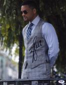 Will Smith SIGNED 11x14 Photo Focus Bad Boys Hancock PSA/DNA AUTOGRAPHED