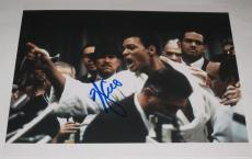 Will Smith Signed 8x10 Photo Fresh Prince Of Bel-air Autograph Ali Coa  A