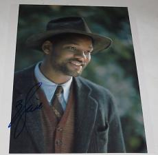 Will Smith Signed 8x10 Photo Fresh Prince Of Bel-air Autograph Ali Coa  C
