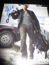 WILL SMITH SIGNED AUTOGRAPH 8x10 PHOTO I AM LEGEND IN PERSON COA AUTO RARE NY K