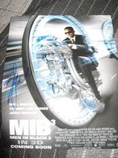 WILL SMITH SIGNED AUTOGRAPH 8x10 PHOTO MEN IN BLACK MIB 3 PROMO IN PERSON COA I