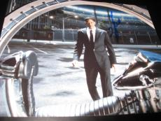 WILL SMITH SIGNED AUTOGRAPH 8x10 PHOTO MEN IN BLACK PROMO IN PERSON COA AUTO D