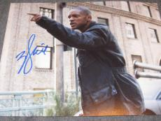 WILL SMITH SIGNED AUTOGRAPH 8x10 PHOTO MEN IN BLACK PROMO IN PERSON COA NY X1