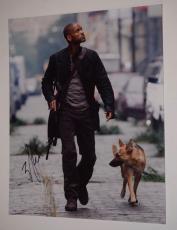 Will Smith Signed Autographed 11x14 Photo I AM LEGEND COA VD