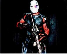 Will Smith Signed - Autographed Suicide Squad 8x10 inch Photo - Guaranteed to pass PSA or JSA - Deadshot