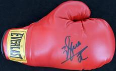 Will Smith Signed Everlast Boxing Glove PSA/DNA #Q45155