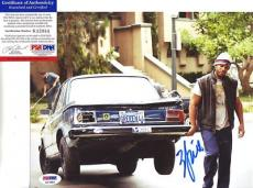 WILL SMITH signed *HANCOCK* 8X10 photo PSA/DNA *PROOF*