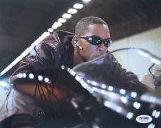 Will Smith Signed IROBOT Authentic Autographed 8x10 Photo (PSA/DNA) #H27523