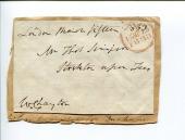 William Clayton British Member Of Parliament MP Durham Signed Autograph