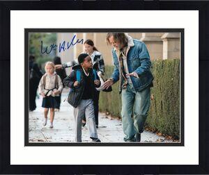 WILLIAM H MACY signed *SHAMELESS* 8X10 photo FRANK GALAGHER (PROOF) W/COA #WM2