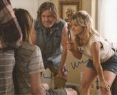 William H. Macy signed Shameless 8x10 photo Frank Gallagher Proof autographed
