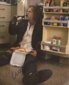 William H. Macy signed Shameless 8x10 photo Frank Gallagher Proof autographed 5