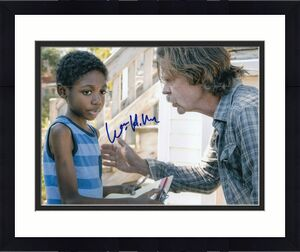 WILLIAM H MACY signed (SHAMELESS) autographed 8X10 *FRANK GALLAGHER* W/COA #WM3