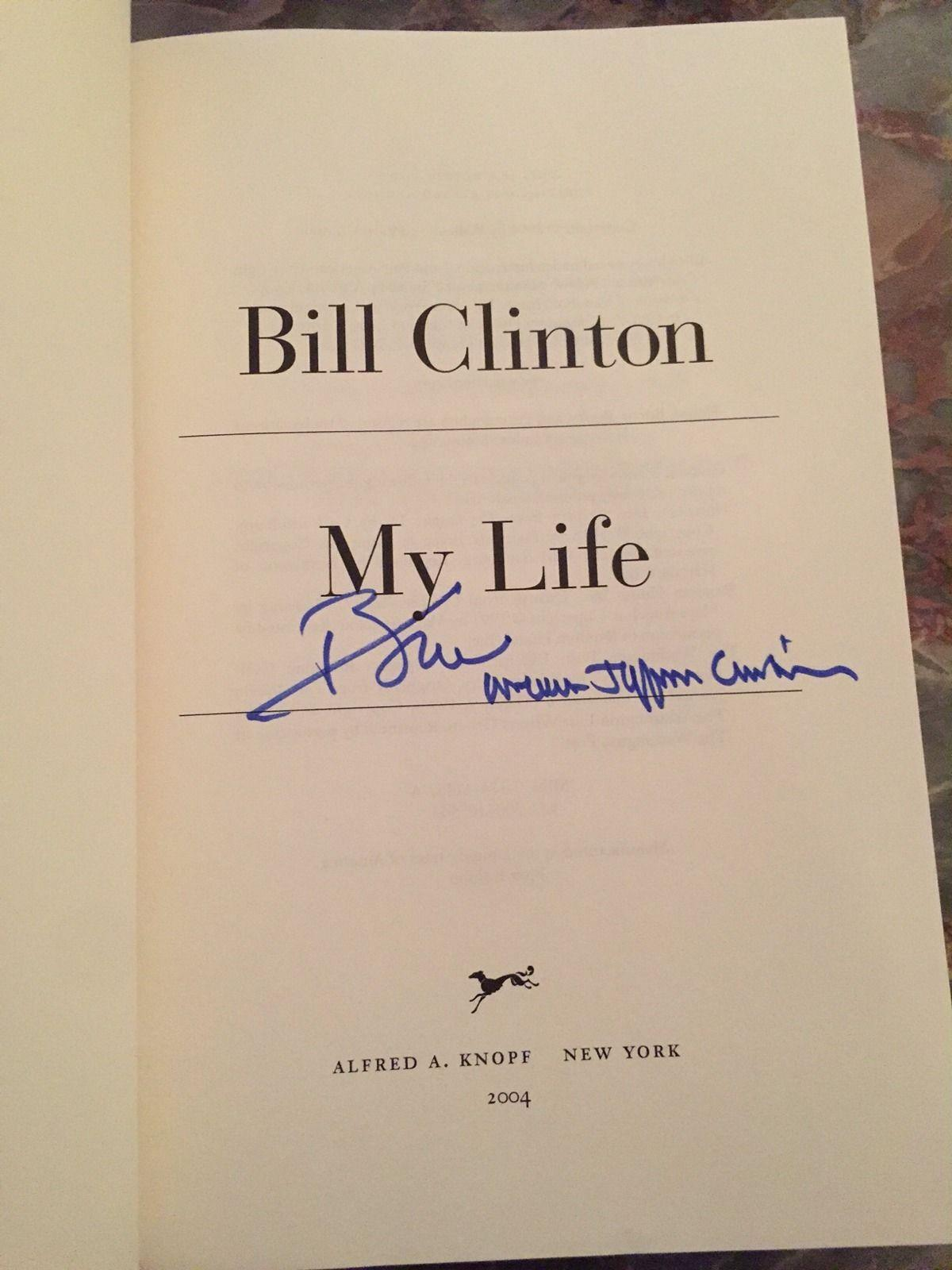 an introduction to the life of william jefferson clinton